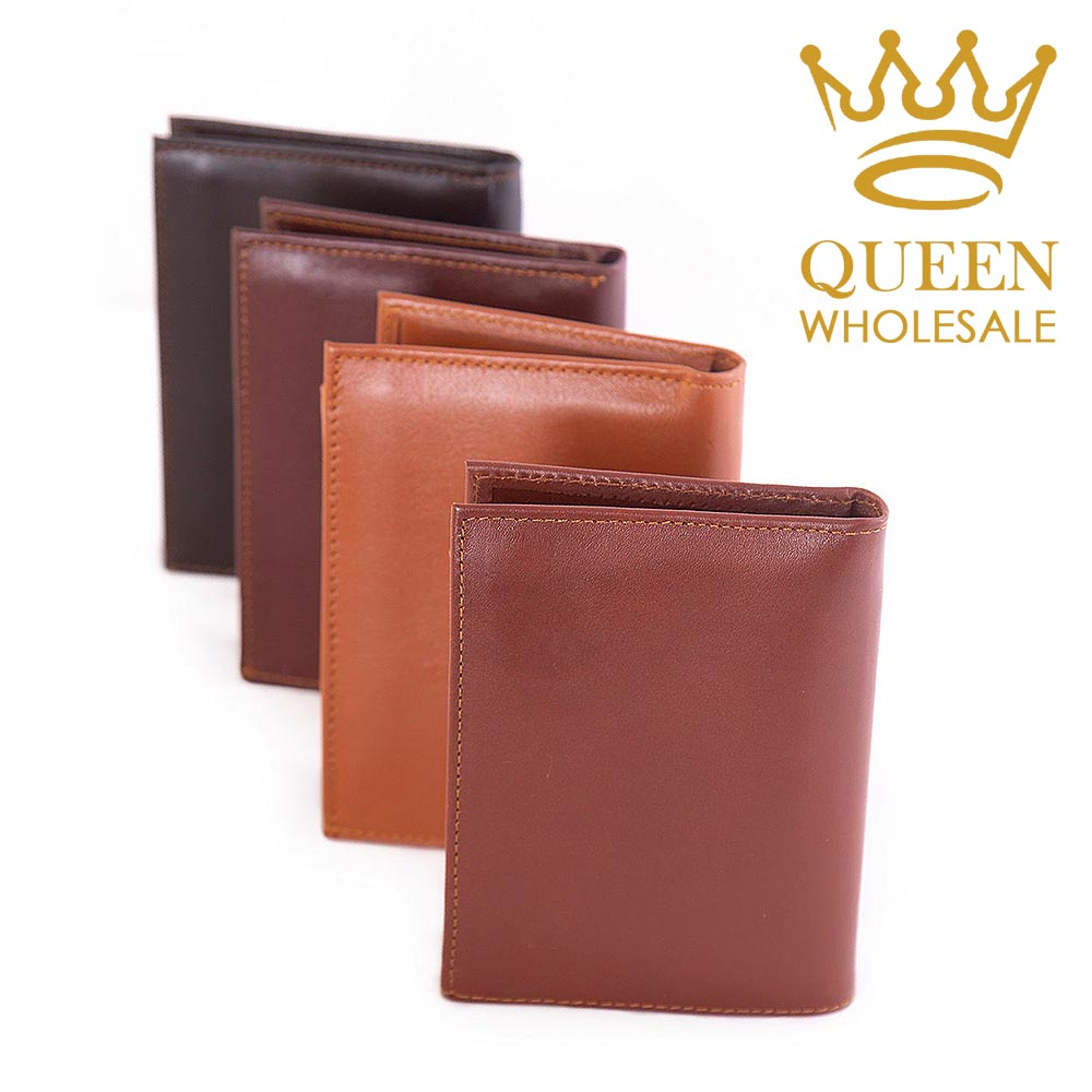 Customized models and cheap mens wallets wholesale suppliers